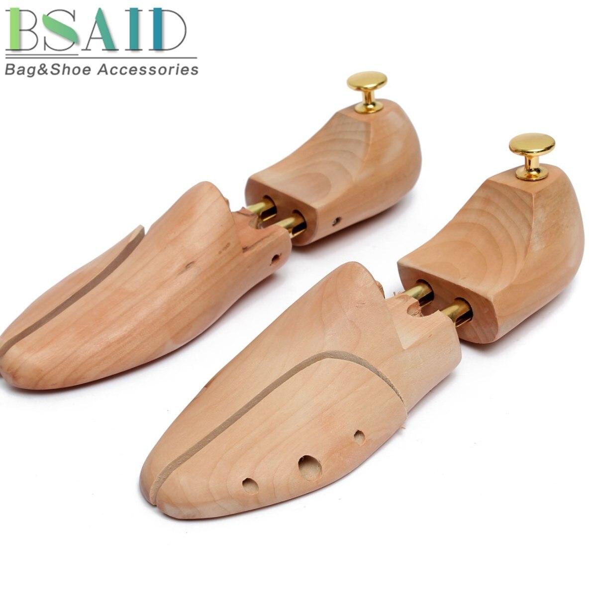 Деревянные колодки для обуви