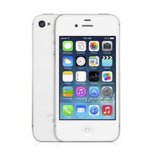 Original  Apple Iphone 4s Factory unlock phone Dual core 8GB 16GB 32GB+512MB Storage 8MP Camera GPS 3.5'' TouchScreen used phone