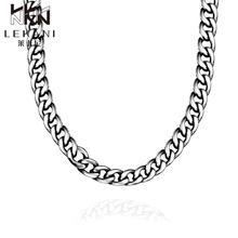 N057 hot China supplier latest design 316L stainless steel fashion Necklace