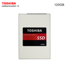 "Toshiba SSD disk 6Gb/s SATA III 2.5 "" 450MB/s  120G 240G New Products Internal solid state disk drives the A100 series"