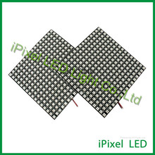 Flexible Soft LED curtain display screen/wall DMX/PC/SD card control compatible with Matrix