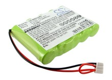 Wholesale Medical Battery For WELCH-ALLYN LXi VITAL Signs Printer (P/N B11532,4500-505 )