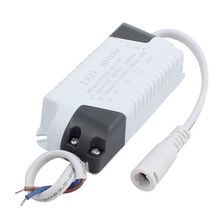 18-24 x 1W DC Female Connector Advanced Plastic Shell LED Driver Power Supply(China)