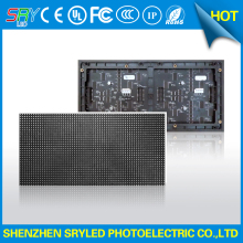 SRY 256*128mm 64*32 pixels 1/16 Scan Indoor 3in1 SMD RGB full color P4 led module for P4 led display screen(China)