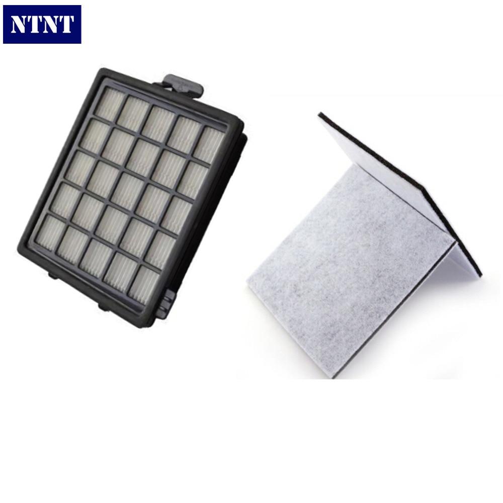 NTNT 3 Pcs Cleaner 1 HEPA Filter + 2 pcs motor filter+filter For Philips FC8146 FC8148 FC8140 FC8144 FC8142 FC8147<br><br>Aliexpress