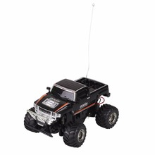 2017 1:58 Radio RC Buggy Remote Control Car Rechargeable Die-casting Car Off Road Truck Model RC Car Vehicle Electric Toys Gift