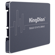 "KingDian S200 MLC 2.5"" 7mm SATA III 6Gb/s Original Brand MLC SSD Internal Solid State Drive for Speed Upgrade Kit for Desktop(China)"