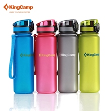 KingCamp 500ml Sport Bottle Portable Juice Drink Bottle For Outdoor Sports Cycling Travel Camping Climbing Hiking(China)