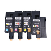 4 Color Toner For Xerox Phaser 6020 6022 Workcentre 6025 6027 Toner Cartridges With 106R02760 106R02761 106R02762 106R02763 chip(China)