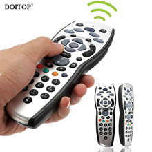 DOITOP New For SKY+HD SKY120 Rev.9F Remote Control Genuine Replacement British UK TV Remote Control For Sky(China)