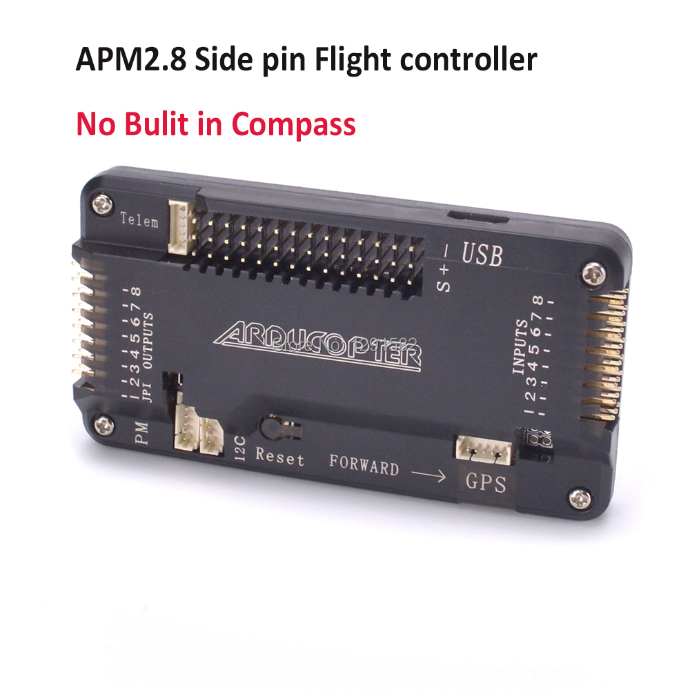 APM2.8 without compass