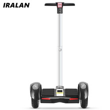 IRALAN A8 Electric Skateboard 2 Wheels Electric Scooter Patent Balance Hover board Skateboard Powered walkcar hoverboard