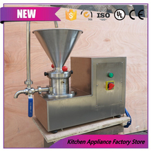 Powder grinder mill peanut butter making machine Colloidal mill small corn mill grinder for sale(China)
