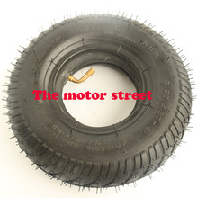 2pcs qinda Tyre 2.80/2.50-4 Scooter Tire & Inner Tube Set Suits Schwinn Free Shipping