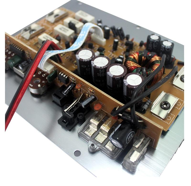 Activie Mono Amplifier Board