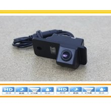 Car Reverse Back Up Rear Camera / Reverse Camera For AUDI A8 S8 D3 4E 2003~2007 / Power Relay Filter / CCD Night Vision