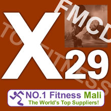 [Pre Sale]Free Shipping FMCD 2017 Q4 Course CX 29 Core Muscle Group Training CX29 Boxed+ Notes(China)