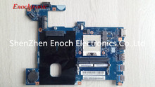 For lenovo G580 Laptop Motherboard Intel HM77 DDR3 55.4SH01.001G LG4858 UMA,support i3,i5, cpu  stock No.999