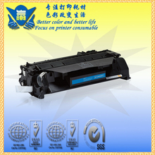 Attactive price! Compatible toner cartridge 505A for HP LaserJet P2035/P2035n/P2055dn/P2055x(China)