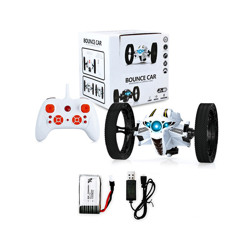 RC Robot Car-6