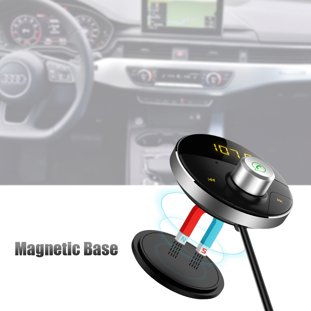 bluetooth headset for car