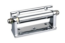 The freezer door hinge heavy gravity refrigerator door hinge