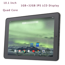 10.1 inch tablet pc android 5.0 Lollipop tablette Quad Core 1GB RAM 32GB ROM IPS LCD HDMI Slot USB 2.0 Slot Mini Computer Pc 10