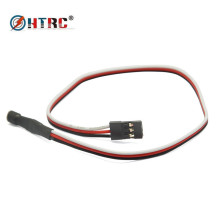 HTRC Temperature Sensor probe cable for lithium balance charger imax b6 b6ac b6 mini