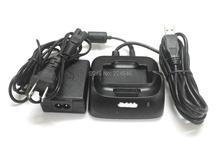 ORIGINAL/Genuine USB Sync Charging Cradle With Power Supply Model HD04U for Dell Axim X50 X51 X50V X51V PDA(China)