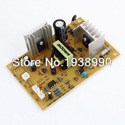 Switching Power SupplyDF-49 Power Supply PCB Printed Circuit Board for Liquid Water Dispenser<br><br>Aliexpress