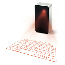 Portable Virtual Laser keyboard and mouse Bluetooth Projection Projected Wireless Speaker computador Suppion