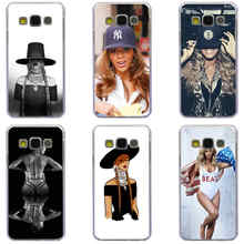 142GH Hip Hop Beyonce Sickah Queen B Popular  Case Cover for Samsung Note 3 4 5 7 for Galaxy a3 a5 2017 a7 a8 j3 j5 j7 2015 2016