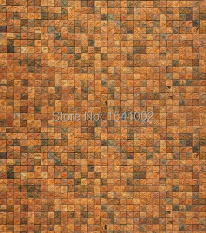 3X3M Customize vinyl photography backdrop brick wall wood computer print  background for photo studio L536<br>