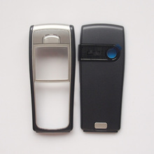 100% New Housing Case For Nokia 6230 6230i Without Keyboard