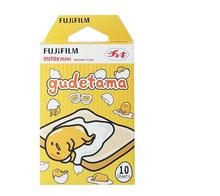 Original New Fujifilm Instax Mini 8 Fuji Photo Paper Gudetama For Polaroid mini 8 50s 7s 90 25 Share SP-1 Instant instax Camera