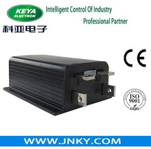 24V 48V 60V 72V dc controller 500A for forklift vehicle