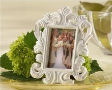 Baroque Styles Wedding Picture Photo Frame Wedding Party Card Holder