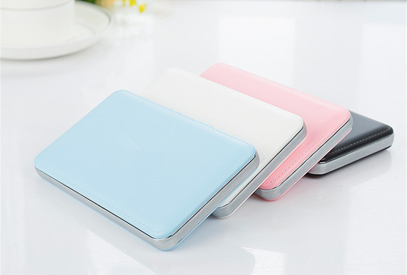 2016 New Mobile Power Bank 10000mAh powerbank portable charger external Battery 10000 mAH mobile phone charger Backup powers<br><br>Aliexpress