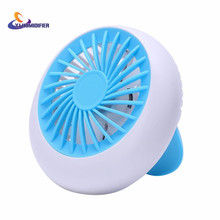 Portable Rechargeable fan USB Desk Mini Fan for Office USB electric air conditioner small fan Angle Adjustment Battery Fan