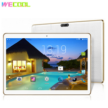 "WeCool M96 3G Phone Tablet PC 10 inch 1GB/16GB Quad Core MTK6582 IPS Display 1280X800 Android Dual Cameras GSM/WCDMA 10"" Phablet"