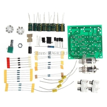 Tube 6J1 Preamp Board Module Preamplifier Kit DIY -R179 Drop Shipping