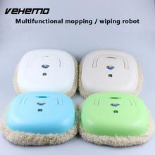 Intelligent Smart Cleaning Machine Cleaner Robot Sweeping Mop Robots Rechargeable ABS Movable Multi-Functional Cleaning Dry Wet(China)