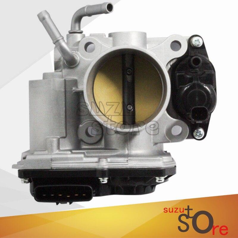 Genuine OEM Throttle Body For HONDA CIVIC R18 1.8 Engine 16400-RNB-A01 2006-2011