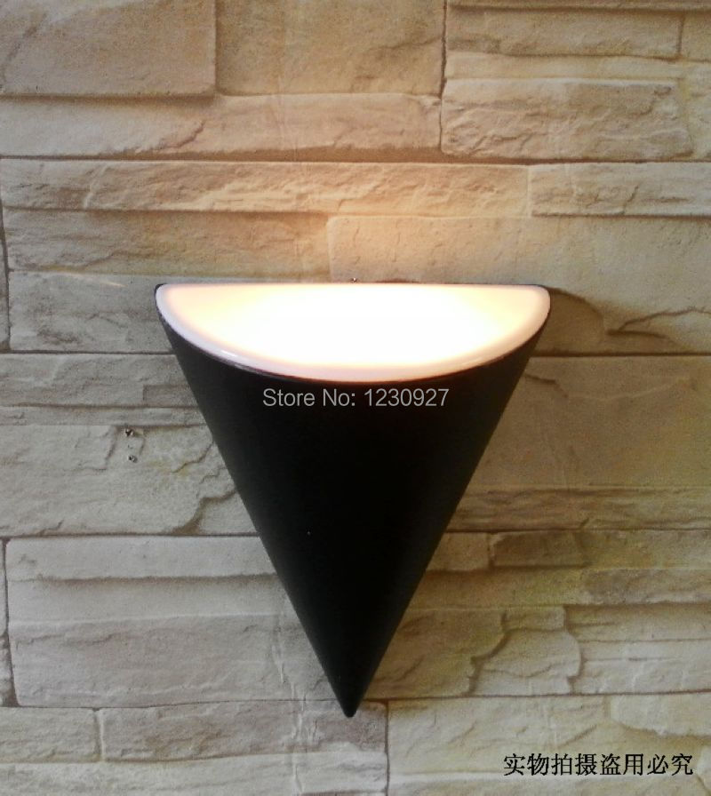3W Waterproof outdoor led wall lamp fashion European type led wall lamp fitting balcony garden lights  entrance led wall lights<br>