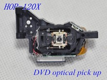 5pcs)HOP-120X / 120X   DVD PLAYER  optical pick up  HOP120X  OPTICAL HEAD