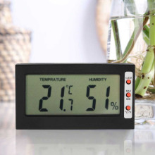New 1PC Digital LCD Thermometer Hygrometer Max Min Memory Celsius Fahrenheit Worldwide Store