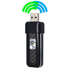 Wireless Card Reader Wifi TF Card Extender Micro SD Memory Card U Disk Storage Extender USB Flash Drive for Android/iOS Windows