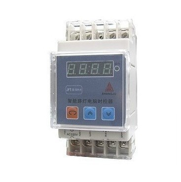 JFT-9 SDK-9 timer 220V 10A streetlight   street lamp Automatic Switch street light controller  timer switch<br>