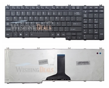NEW for Toshiba P305 P305D L350D P505D L505 L505D L550 L550D L355 L355D P500 L555 US Keyboard