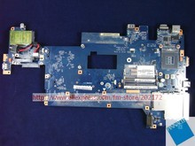 K000063960 MOTHERBOARD for Toshiba Qosmio X300 X305 LA-4471P KSRAA L09 TESTED GOOD(China)